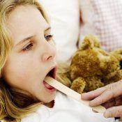 Ангіна у дітей: лікування народними засобами дітям