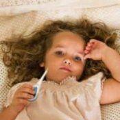 Антигістамінні препарати: для дітей які?