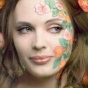 Антивікова косметика для жінок