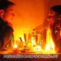 Страви для романтичної вечері