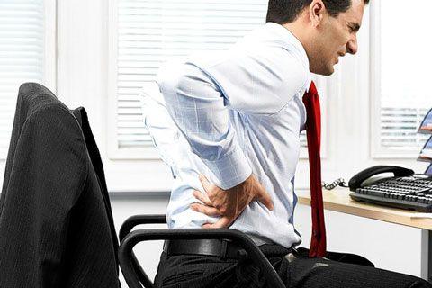 Чим лікувати болю в попереку