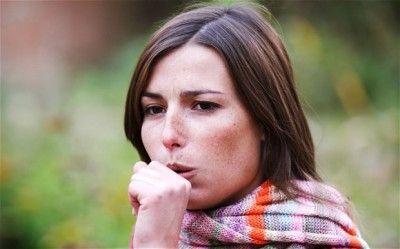 Чим лікувати кашель без температури