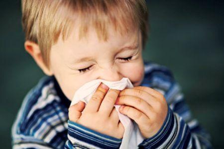 Чим лікувати грві у дітей