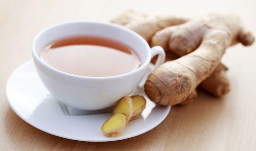 Чим корисний чай з імбиром