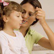 Дитячі дози препаратів