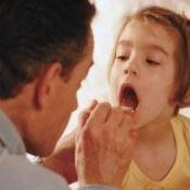 Дифтерія лікування у дітей