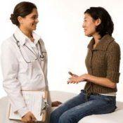 Диспансеризація - періодичний медичний огляд жінок