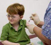 Гемофільна інфекція у дітей