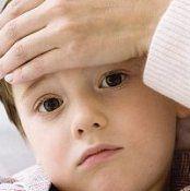 Герпесная ангіна у дітей - лікування ефективне
