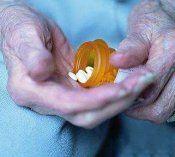 Гіпертонічна хвороба - препарати