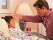 Гнійна ангіна - лікування у дітей