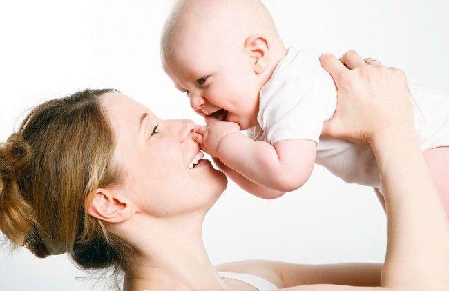 Материнський інстинкт