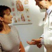 Ендоцервікоз шийки матки: лікування