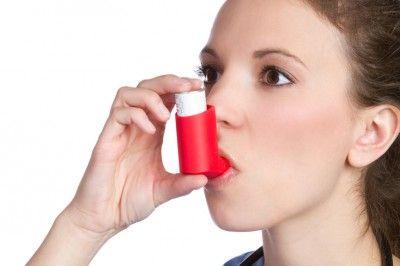 Як лікувати астму народними засобами