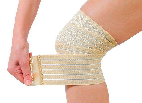 Як лікувати коліна народними засобами