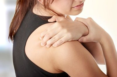 Як лікувати периартрит
