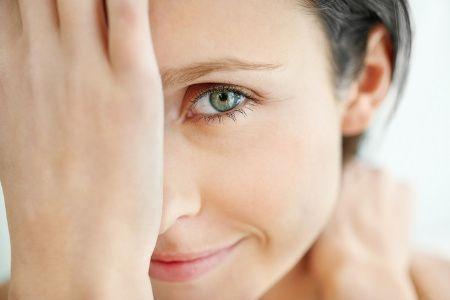 Як лікувати застуду на оці