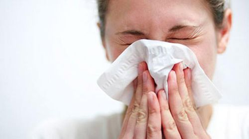 Як лікувати застуду при вагітності