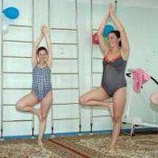 Які вправи потрібно робити вагітним?