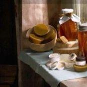 Лікування бджолиним воском