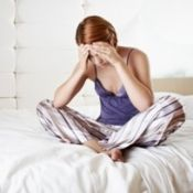Лікування травами нимфомании, інших жіночих хвороб