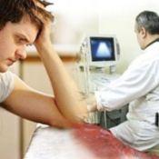 Лікування уреаплазмоза у чоловіків