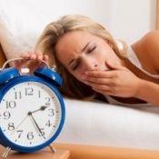 Порушення сну у дорослих