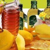 Очищення печінки за магнезією, оливковою олією і лимонним соком