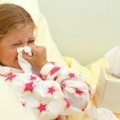 Гострий риніт у дітей. Симптоми, лікування