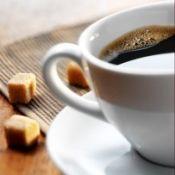 Корисні і шкідливі властивості чорної кави