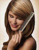 Корисні продукти для здоров`я волосся