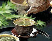 Користь від пиття зеленого чаю