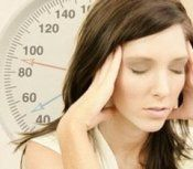 Причини низького артеріального тиску