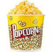 Попкорн: корисні властивості