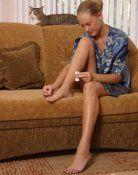 Препарати, лікування грибка нігтів ніг в домашніх умовах