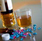 Сумісність антибіотиків і алкоголю