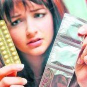 Сучасні гормональні і бар`єрні методи контрацепції