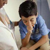 Сухий кашель у дітей - лікування