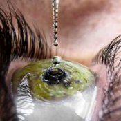 Вітаміни для очей в краплях для дорослих, не для дітей