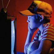 Вплив телевізора на здоров`я дорослої людини і дитини